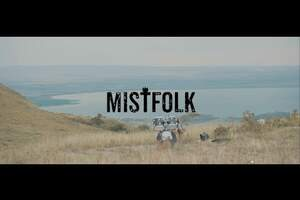 MistFolk - Викинг (official video, 2019)